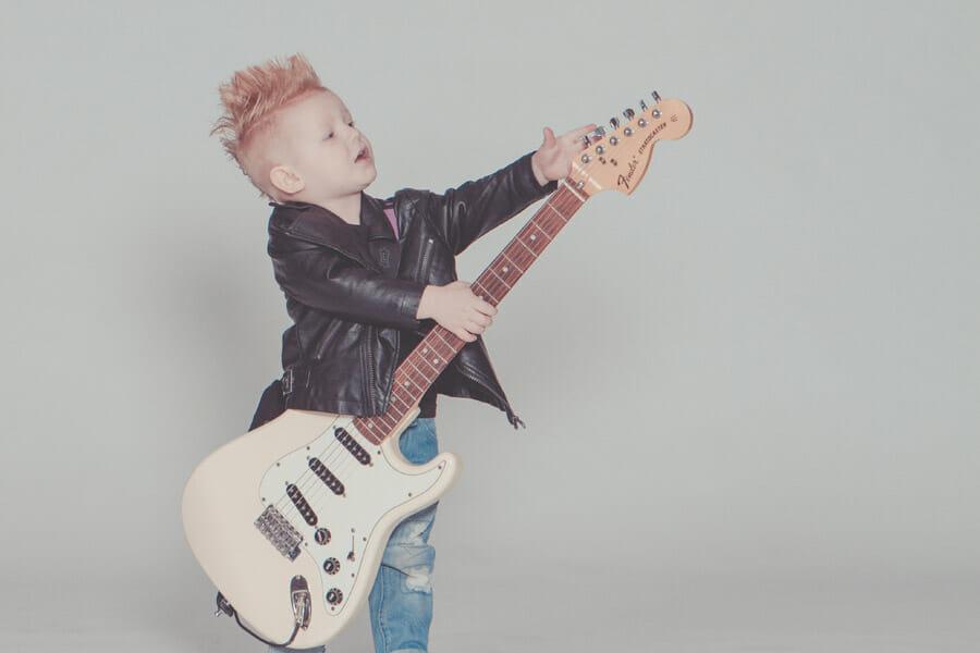 ギター 初心者